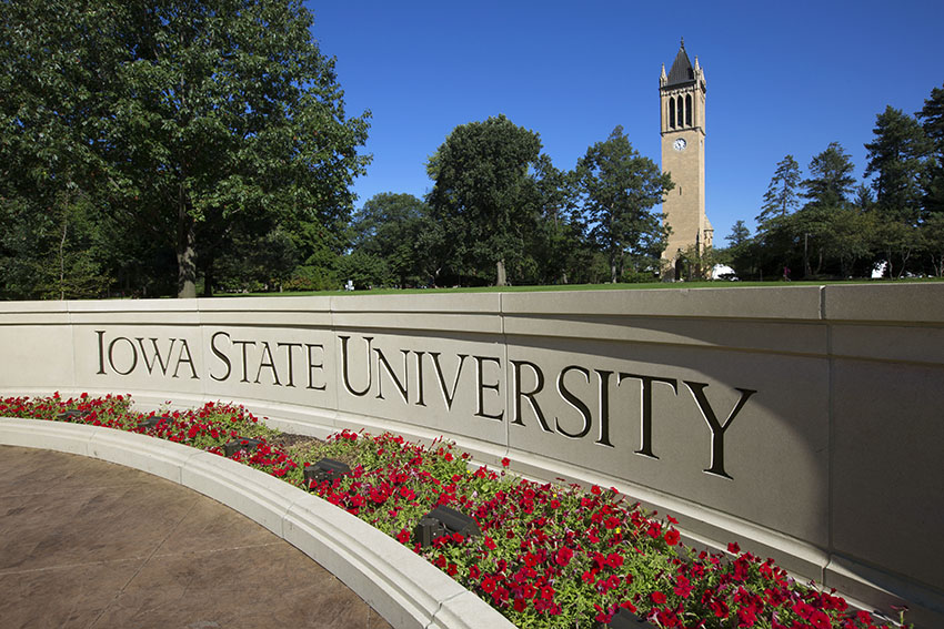 presidential search iowa state university