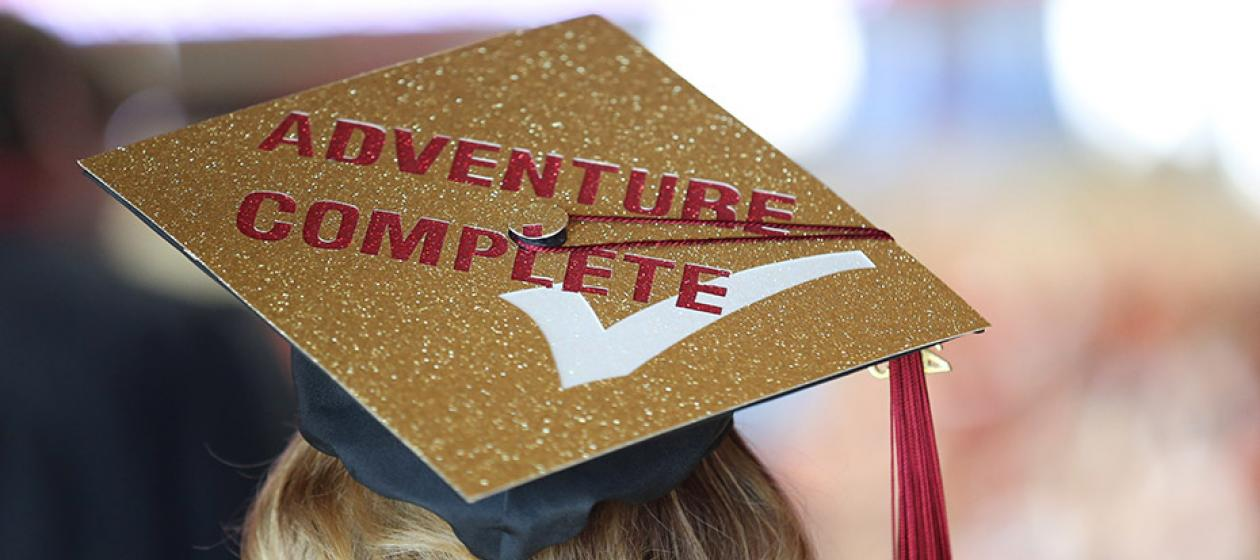 """Iowa State University is annually a """"Best Buy"""" school in the Fiske Guide to Colleges."""