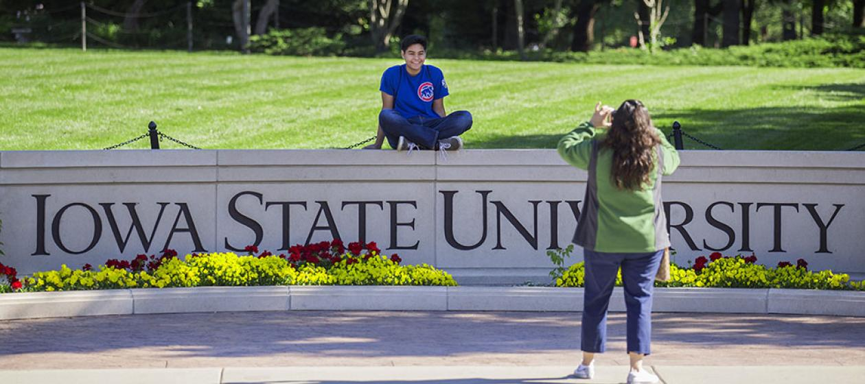 Ames was named Best College Town in America (Livability.com and Business Insider).