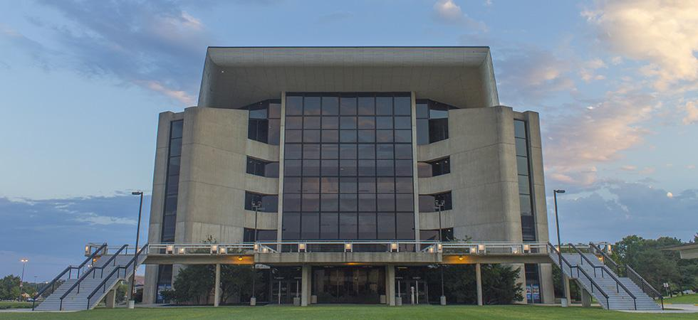 Iowa State University's Stephens Auditorium was named the Building of the Century (American Institute of Architecture, Iowa chapter).
